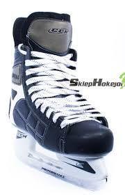 Eishockey Schlittschuhe  CCM ICE RENTAL JR