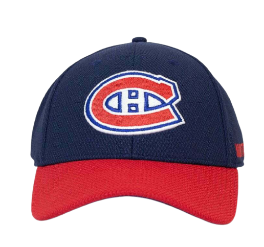Czapeczka Adidas Coach ADJ Canadiens SR