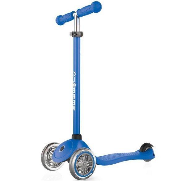 Hulajnoga Smj Globber niebieska 422-100-3