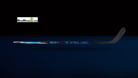Kij hokejowy True XC5 Junior