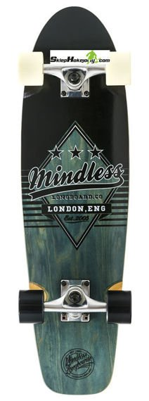 Longboard Mindless Daily Grande II