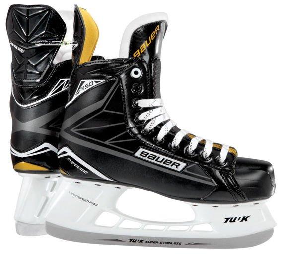 Łyżwy hokejowe Bauer SUPREME S 150