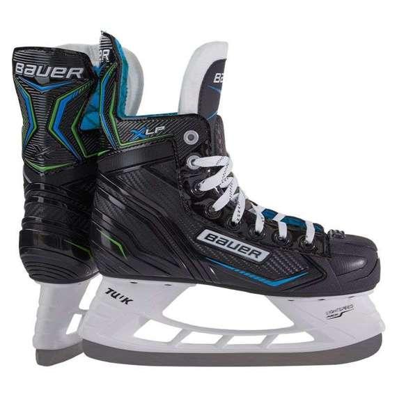 Łyżwy hokejowe Bauer X-LP YTH