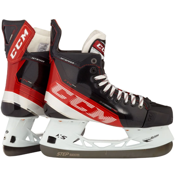 Łyżwy hokejowe CCM JetSpeed FT4 PRO SR